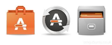 Ubuntu 13.04部分新图标曝光